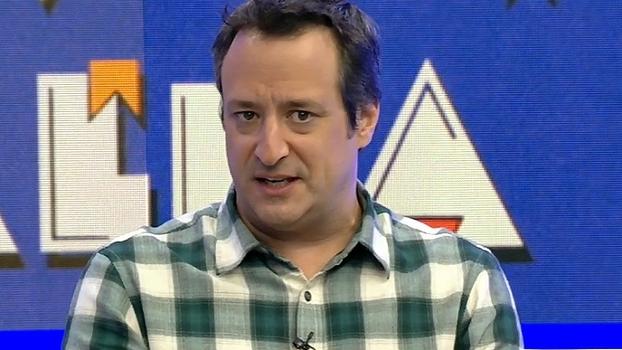 Gian, sobre Mina: 'Nem na imprensa espanhola se fala na saída dele agora'