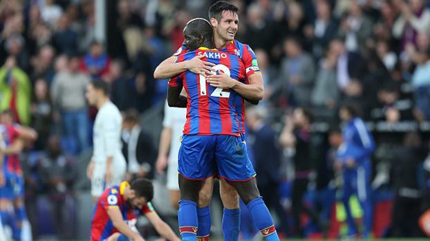 Vitória do Crystal Palace sobre o Chelsea é o 'Momento da Rodada' da Premier League
