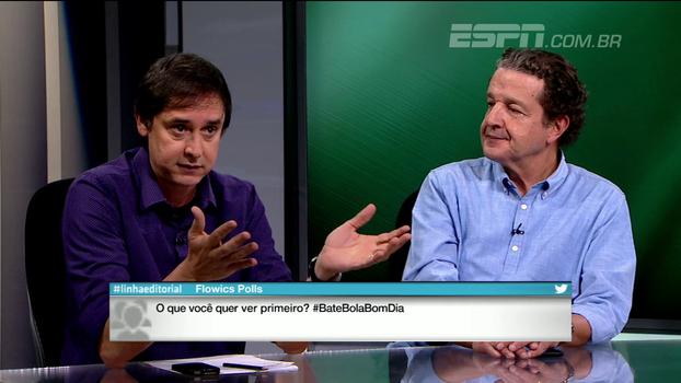 Para Tironi, Guardiola segue sendo o melhor treinador do mundo: 'Ele promoveu a última revolução no futebol'