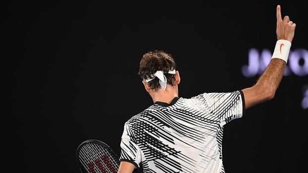 Bate-pronto de Marchenko, Herbert 'mágico' e winner de Kerber: o melhor do 1º dia de Australian Open