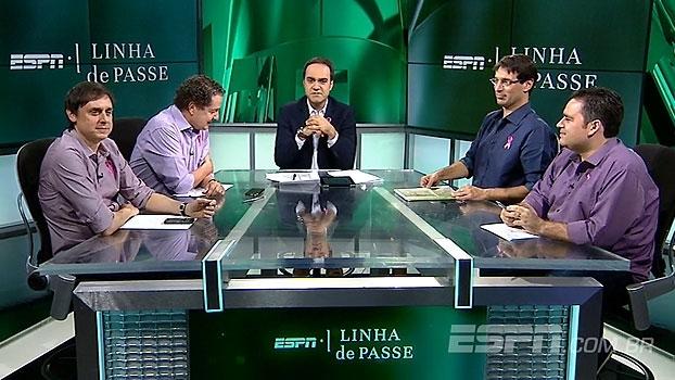 Linha de Passe: Veja os palpites para a rodada do Brasileiro