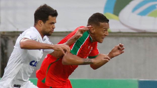 Assista ao gol da vitória do ABC sobre o Boa Esporte por 1 a 0!