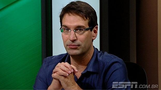 Arnaldo: 'Hoje, não existe grande diferença entre o time do Corinthians e o da Ponte Preta'