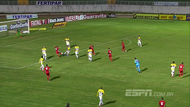 Série B: Gols de Boa Esporte 2 x 0 Criciúma