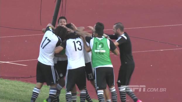 Já classificado para a Copa, Egito empata com Gana por 1 a 1 na última rodada das Eliminatórias