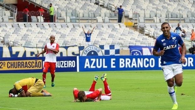 Mineiro: Gols de Cruzeiro 2 x 1 Tricordiano