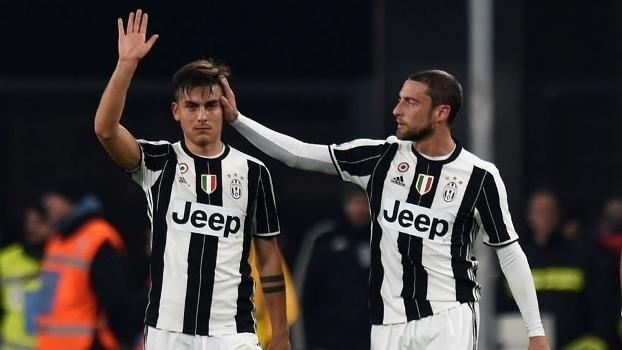 Italiano: Gols de Juventus 4 x 1 Palermo
