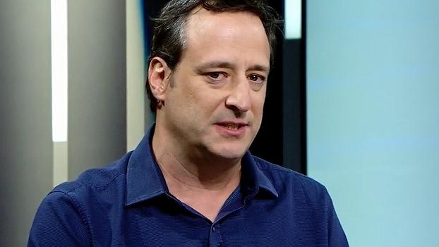 Gian: 'A eliminação é uma tragédia para o Fla, mas não pode haver revolução neste momento'