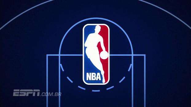 Tocaços, enterradas, dribles e belas jogadas; veja o Top 10 da NBA