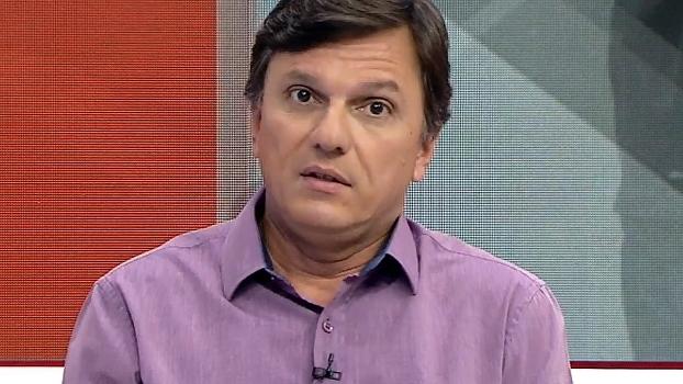 Mauro cita 'trocas bem loucas' do Sport, diz ser difícil crer em Luxa e lembra 'trabalhos terríveis'