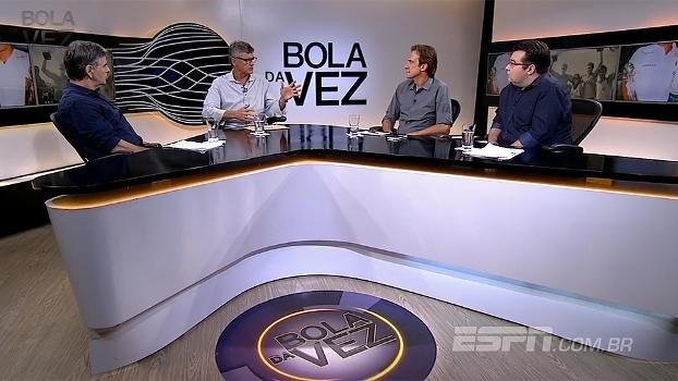 Para técnico da seleção de vôlei, Bruninho é líder nato e pode suceder Serginho