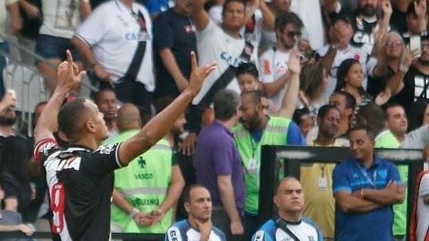 Brasileiro: Gols de Vasco 3 x 2 Fluminense