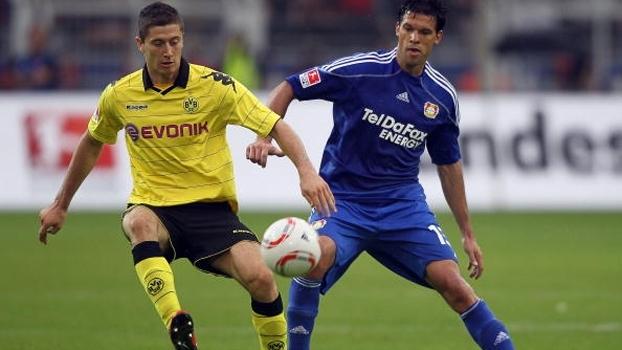 Ballack: 'Tenho certeza que o Lewandowski está feliz no Bayern'