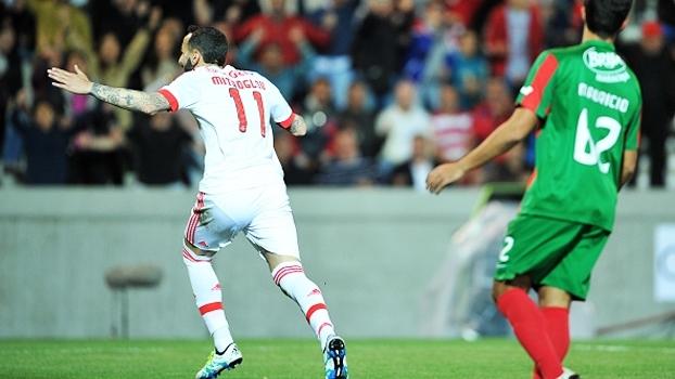 Português: Melhores momentos de Marítimo 0 x 2 Benfica