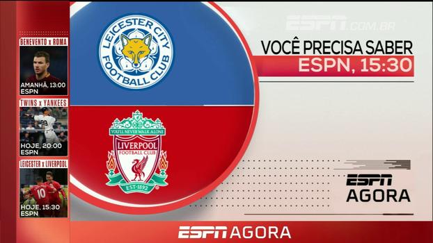 La Liga, Copa da Liga Inglesa, MLB e mais; veja os destaques da programação desta terça-feira dos canais ESPN