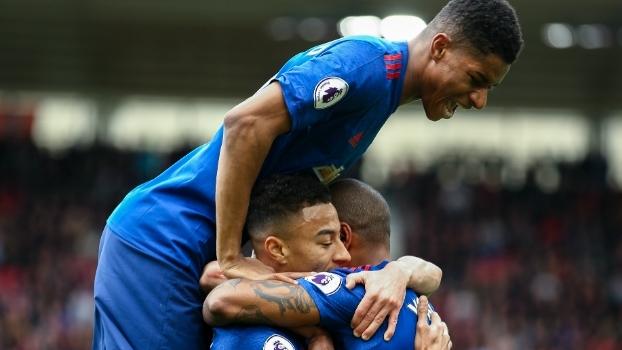 Premier League: Melhores momentos de Middlesbrough 1 x 3 Manchester United