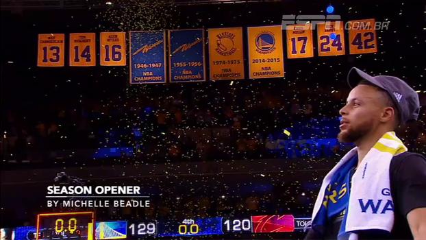 A NBA está chegando! O calendário da liga foi divulgado e a ansiedade vem à flor da pele; veja os destaques