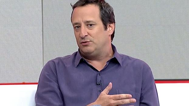 Gian: 'Uma boa parcela do resultado vai para a conta do Eduardo Baptista'