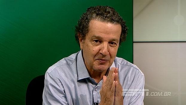 Juca elogia mentalidade de Ceni, mas avalia derrota: 'Professor pôs o aprendiz no bolso'