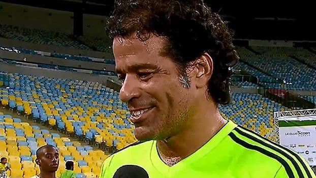 Raí sugere que clubes brasileiros sigam exemplos de Cruzeiro e Atlético-MG - ESPN
