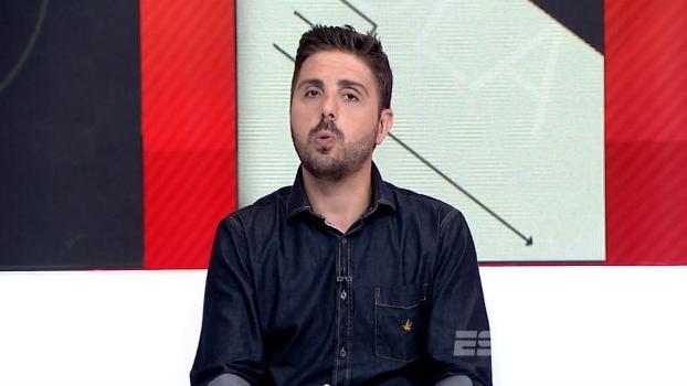 Nicola: 'Luís Fabiano está muito próximo de chegar ao Vasco'