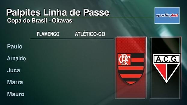 Assista aos palpites do 'Linha de Passe' para os jogos da Copa do Brasil