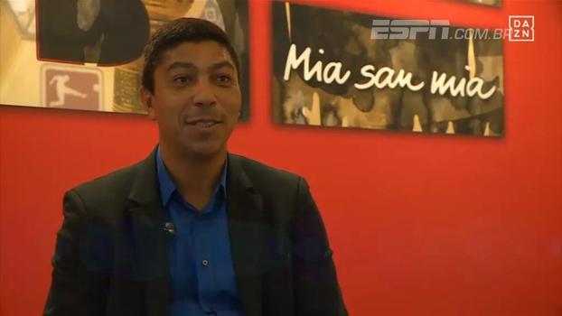 Ídolo do Bayern de Munique, Élber critica lealdade dos jogadores atuais: 'Perdeu o amor à camisa'