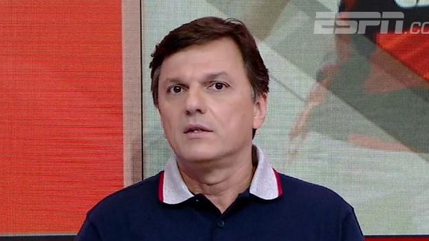 Mauro Cezar analisa futuro de Vinicius Jr. no Flamengo: 'Parece ser um desses jogadores especiais'