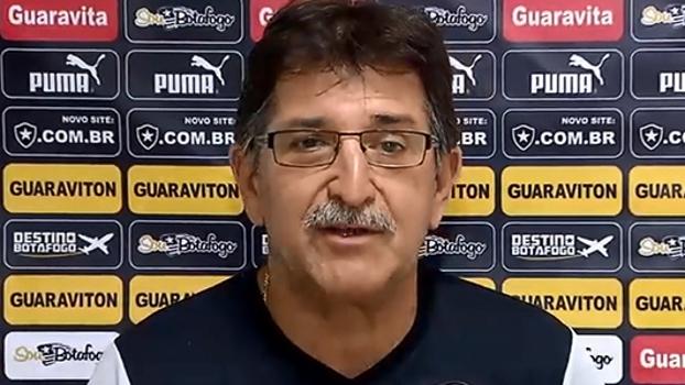 83672f40b2 Notícias sobre Botafogo - ESPN