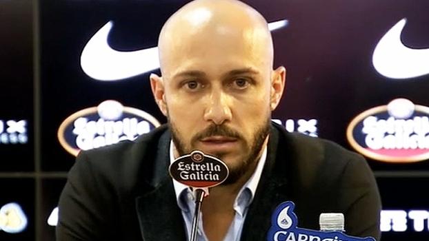 Alessandro esquece rivalidade e estende a mão à Chape: 'Estou enxergando todo o sofrimento'