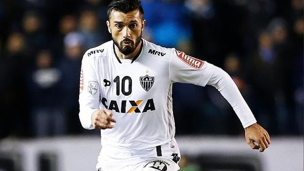 Jesus Dátolo é o novo reforço do Vitória; veja lances do meia argentino