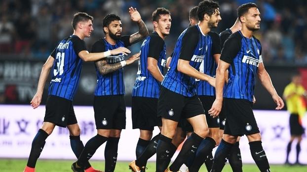 Amistoso internacional: Melhores momentos de Internazionale 1 x 0 Lyon