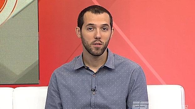 Hofman aprova contratação de Rômulo no Fla e vê jogador com potencial de seleção