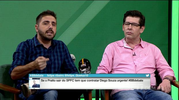 04dff465da  Eu acho que o Lucas Pratto gostaria de ir para o River Plate