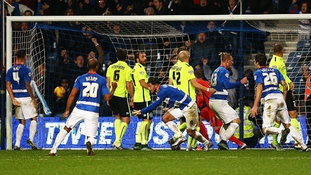 Assista aos gols do empate entre Queens Park Rangers e Brighton por 2 a 2!