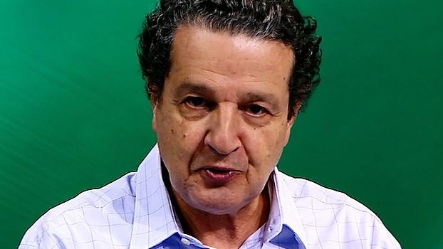 Juca: 'Ao que tudo indica, Roberto de Andrade fez um acordo para virar a rainha da Inglaterra'