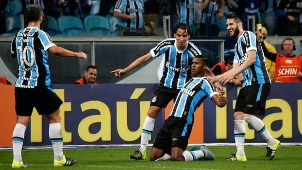 a76f426f56 Notícias sobre Grêmio - ESPN