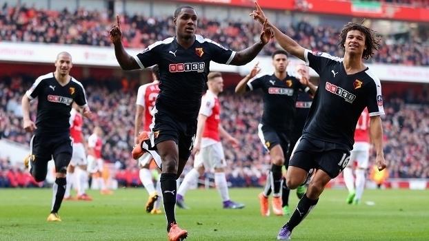Resultado de imagem para Watford x Arsenal
