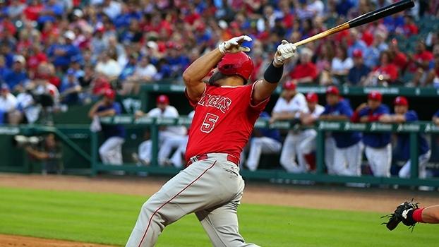 Angels vencem, e Pujols empata com Palmeiro como 12º jogador com mais home runs na MLB; Cubs perdem