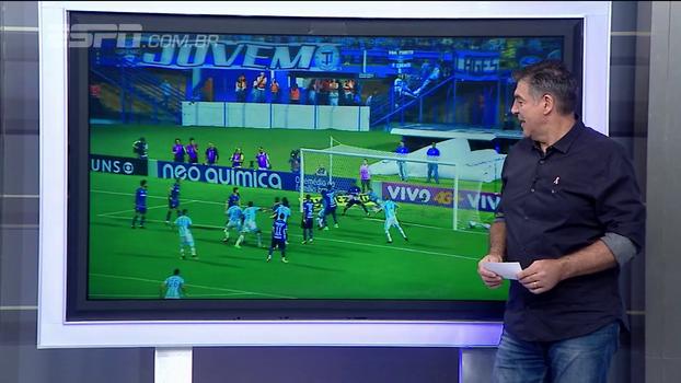 Goleiros nos holofotes da reta final do Campeonato Brasileiro: Zetti traz os destaques da rodada