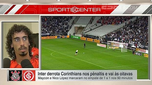Valdívia vê vitória sobre o Corinthians como 'recomeço': 'Nos dá moral'