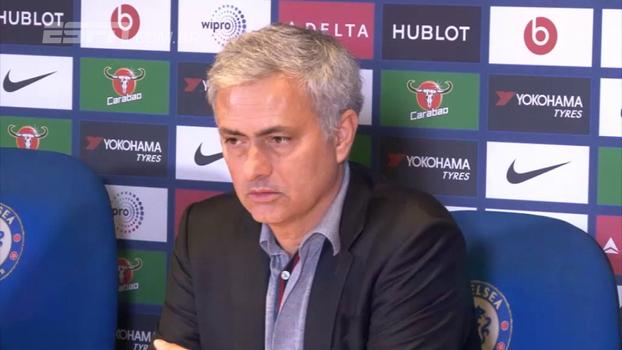 Mourinho diz que volta de Pogba e Ibrahimovic deixará United no topo: 'Há 18 times mais preocupados que nós'