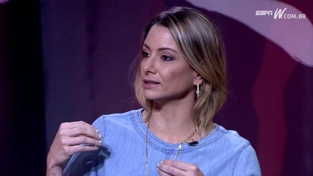 Flávia Delaroli destaca mulheres do 'Impacto 10': 'A maioria teve que dar a volta por cima'