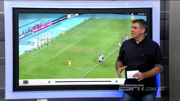 Zetti mostra como Gatito pegou pênalti e destaca principais defesas da rodada