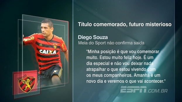 Para Juca, Diego Souza não pode desperdiçar chance de voltar ao Palmeiras