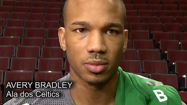 Bradley fala sobre melhora dos Celtics na série contra os Bulls: 'Começamos a jogar como um time'