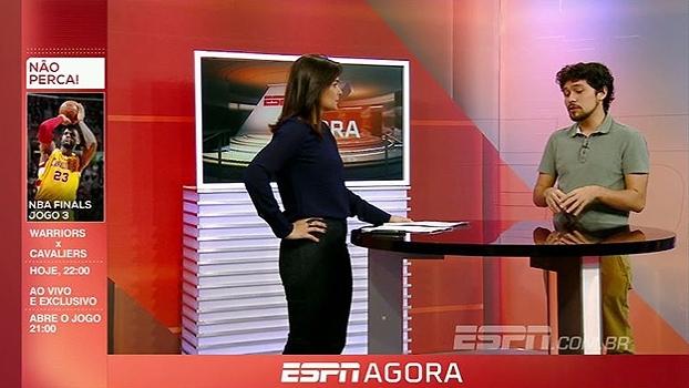 Cristiano Ronaldo será a capa do Fifa 18 e é destaque no ESPN eSports