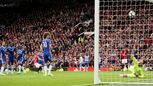 Premier League: Melhores momentos de Manchester United 2 x 0 Chelsea