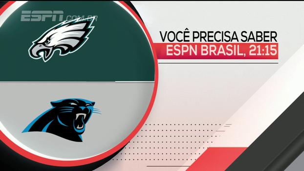 NFL, playoffs da MLB e mais: veja a programação dos canais ESPN nesta quinta-feira