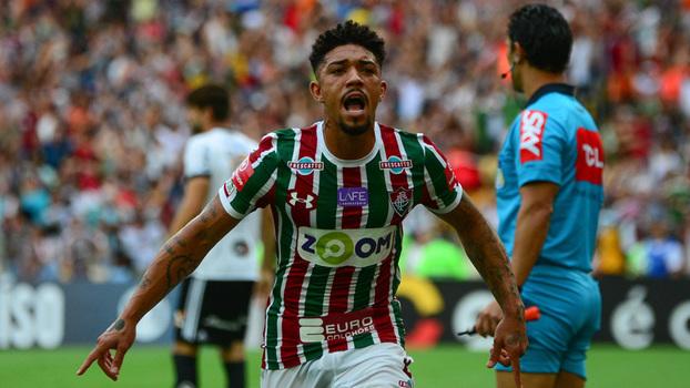 Assista aos gols da vitória do Fluminense sobre a Ponte Preta por 2 a 0!